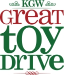 Great Toy Drive LOGO