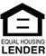 Equal Housing Lender Logo blog